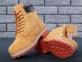 Timberland 6-Inch Premium Yellow Men Boots Fur (72066026-3) 1
