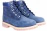 Timberland 6-Inch Premium Waterproof Boots (10361024) 3