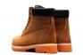 Timberland 6-Inch Premium Waterproof Fur (119235) 0