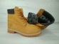 Timberland 6-Inch Waterproof Yellow  Boots Fur (72066026-1) 0