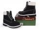 Timberland 6-Inch Premium Black&White Waterproof (11924) 1