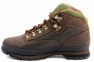 Timberland Classic Leather Euro Hiker Boots (95100023) 0