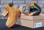 Timberland 6-Inch Premium Yellow Men Boots Fur (72066026-3) 2