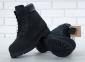 Timberland 6-Inch Basic Waterproof Boots Fur (19733) 1