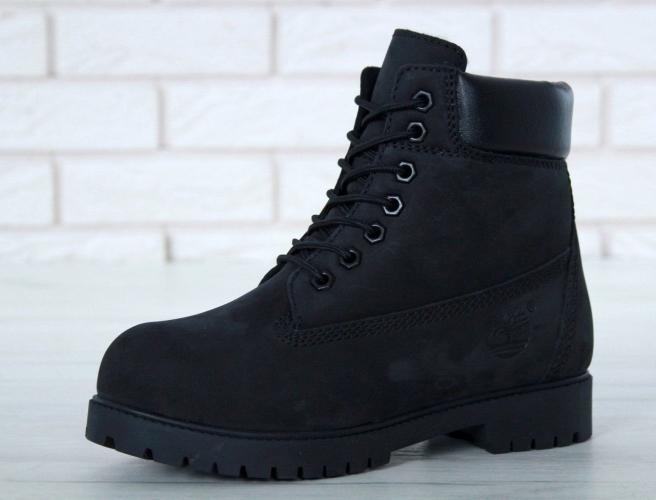 Timberland 6-Inch Premium Waterproof Boots Fur (8658A001-1)