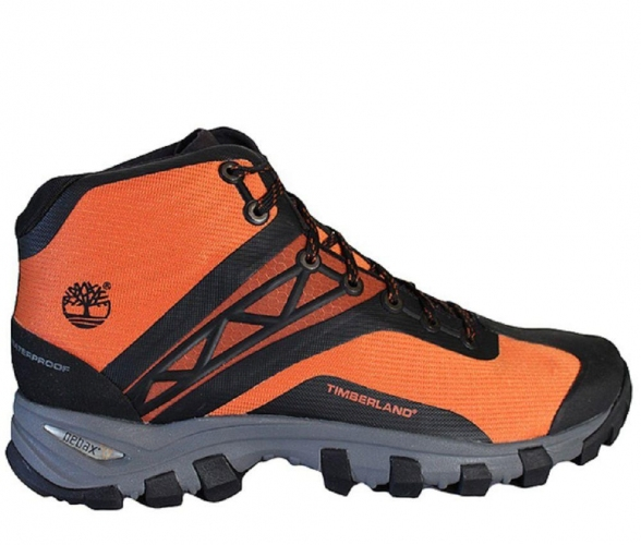 Timberland Euro Hiker Soft Toe Work Boots (A1KNM236)