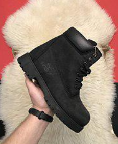 Timberland 6-Inch Premium Waterproof Boots (10073009)
