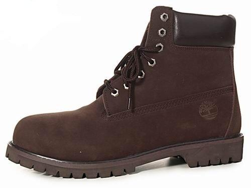 Timberland Custom Waterville Boots Fur (10631)
