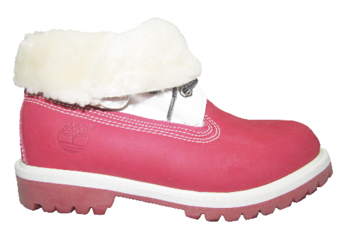 Timberland Roll-Top Fur (S6C0198)