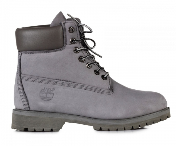 Timberland 6-Inch Premium Waterproof Internal Wedge Boots Fur (A12LH065)