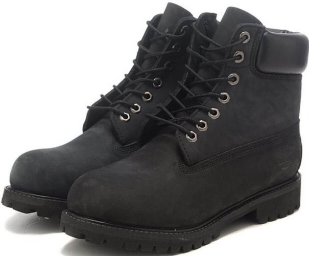 Timberland 6-Inch Premium Man Boots Fur (8658A001-3)