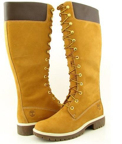 Timberland Custom 14-Inch Boots (49378)