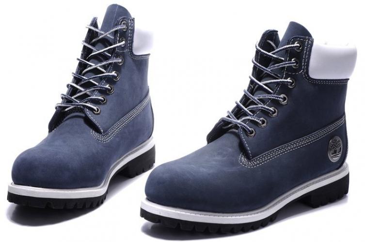 Timberland 6-Inch Premium Waterproof Boots (6718B484)
