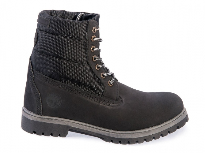 Timberland Spruce Mountain Waterproof Boots Fur (A1U2015)