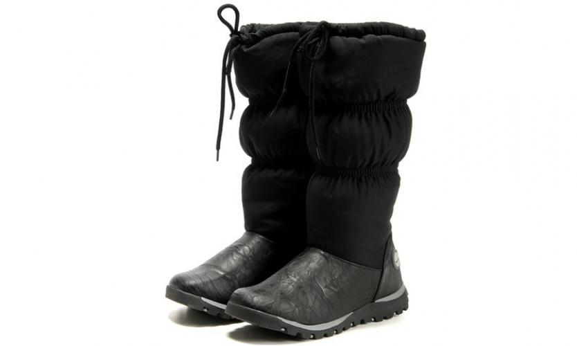 Timberland Waterproof Winter Boots (112456)