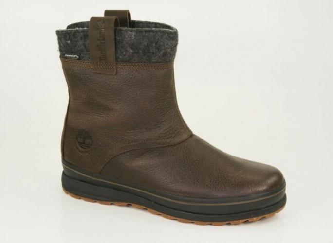 Timberland Schazzberg Pullon Boots Waterproof Boots (7760a)