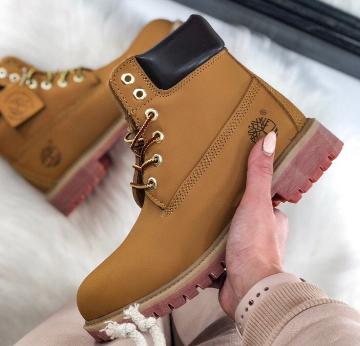 Timberland 6-Inch Premium Waterproof Boots (10061024-3)