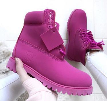 Timberland Custom 6-Inch Premium Waterproof Boots (A22Z6601-1)