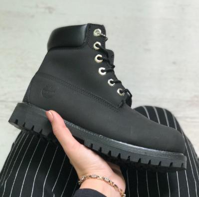 Timberland 6-Inch Premium Waterproof Men's Boots (8658A001-2)
