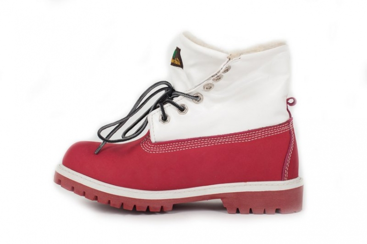 Timberland Roll-Top (S6C0198)