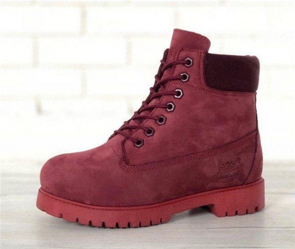 Timberland 6-Inch Basic Waterproof Boots Fur (19735)