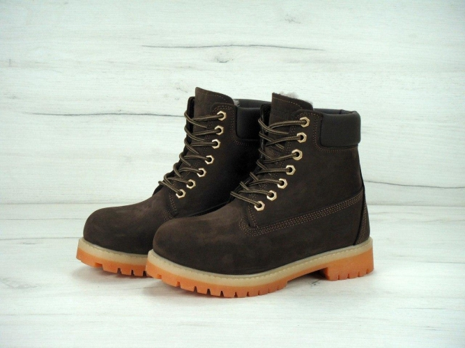 Timberland 6-Inch Premium Waterproof Boots Fur (10061)