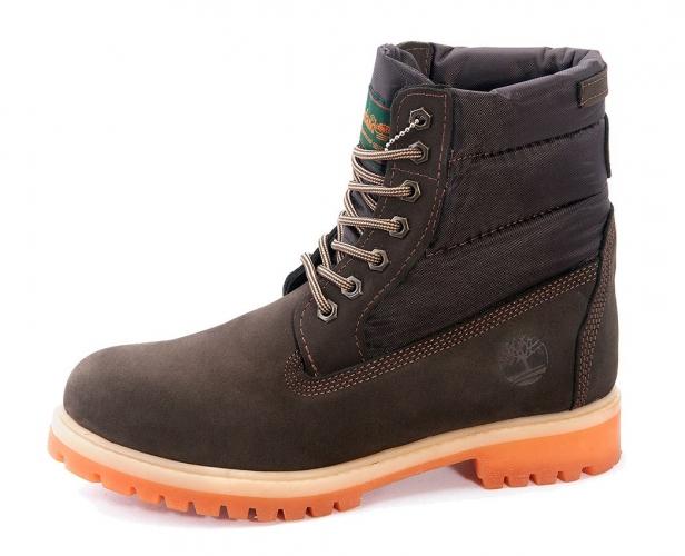 Timberland Spruce Mountain Waterproof Boots (A1U2016)