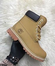Timberland 6-Inch Premium Waterproof Boots Fur (10061024)