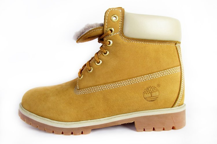 Timberland Custom Waterville Boots (423865)