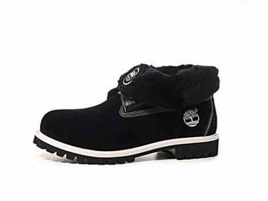 Timberland Roll-Top Boots (S601917)