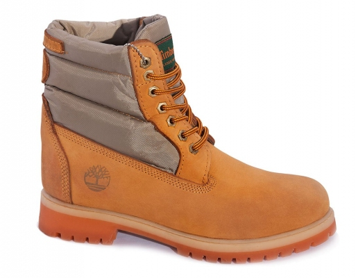 Timberland Spruce Mountain Waterproof Boots (122201)