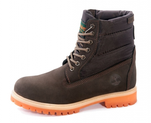 Timberland Spruce Mountain Waterproof Boots Fur (A1U2014)