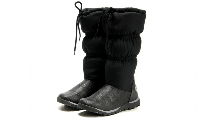 Timberland Waterproof Winter Boots (112456)