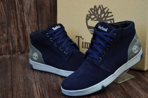 Timberland Chukka Sneakers (A1OEM019)
