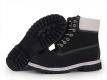 Timberland 6-Inch Premium Black&White Waterproof (11924)