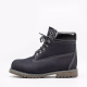 Timberland 6-Inch Grey Termo Boots
