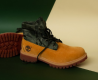 Timberland Authentics Custom Fold-Down Termo (A11388)